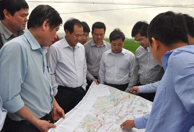 Cao tốc Thanh Hóa - Hà Tĩnh