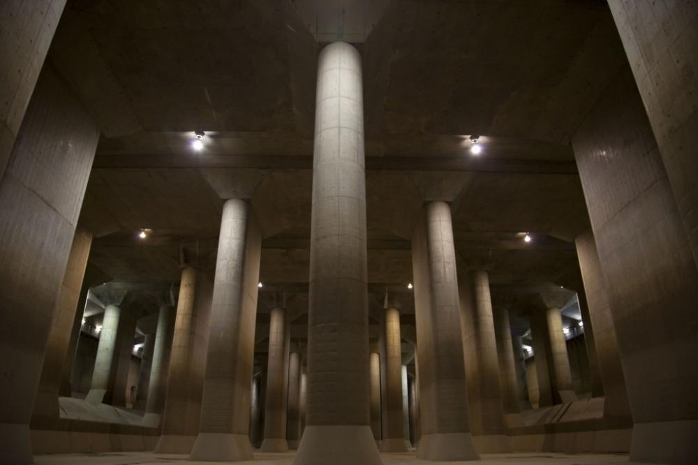 Hệ thống xử lý nước thải và thoát nước hiện đại của Nhật Bản